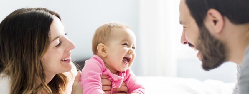 Kinder-Krankenversicherung Baby-Options-Klausel