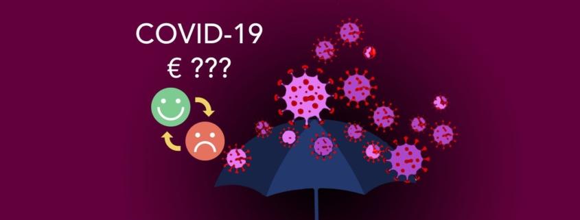 Covid-19 vs. Krankenversicherung